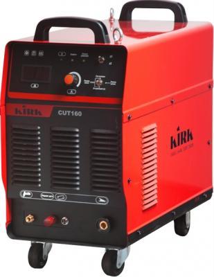 Плазморез Kirk CUT160 (K-093029) - общий вид