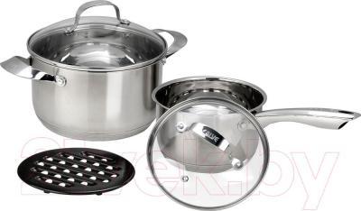 Набор кухонной посуды Calve CL-1871 - весь комплект