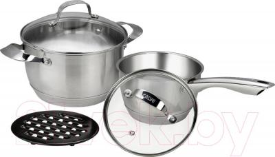 Набор кухонной посуды Calve CL-1873 - общий вид