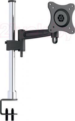 Кронштейн для телевизора Arm Media LCD-T2 (серебристый) - общий вид