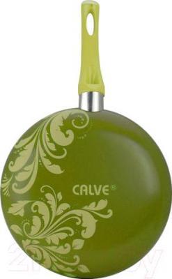 Сковорода Calve CL-1938 - вид снизу