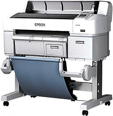 Плоттер Epson SureColor SC-T3200 - вид в проекции
