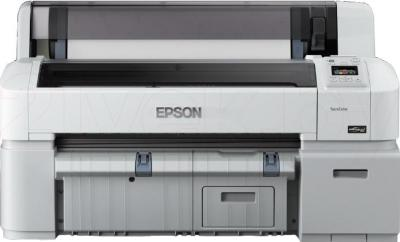 Плоттер Epson SureColor SC-T3200 (без подставки) - общий вид