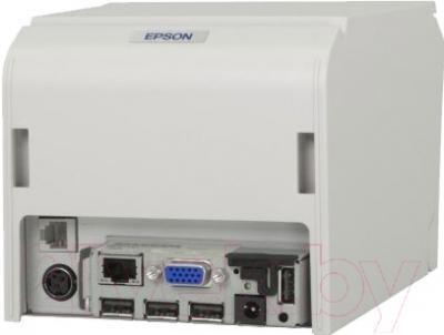 Чековый принтер Epson TM-T70 (C31C637031)