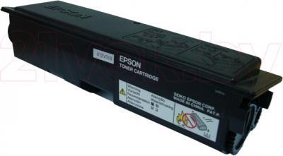 Тонер-картридж Epson C13S050435 - общий вид