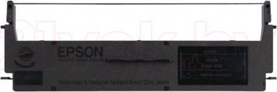 Картридж Epson C13S015624BA - общий вид