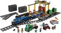 Конструктор Lego City Грузовой поезд (60052) -