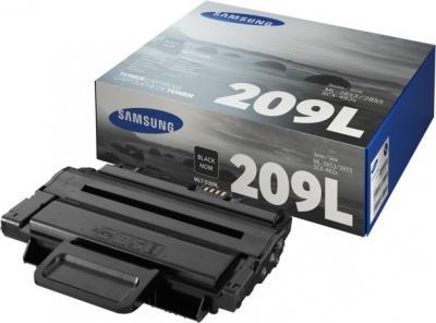 Тонер-картридж Samsung MLT-D209L/SEE