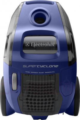 Пылесос Electrolux ZSC6940 - крупным планом
