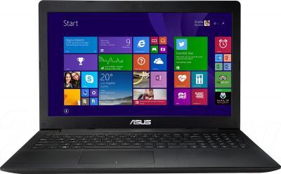 Ноутбук Asus X553MA-XX089D - фронтальный вид
