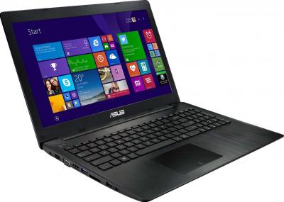 Ноутбук Asus X553MA-XX089D - общий вид