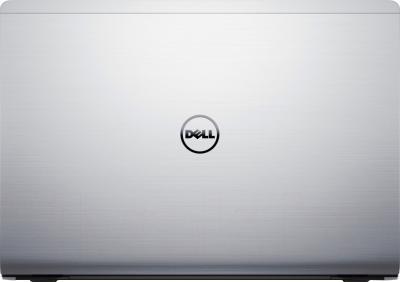 Ноутбук Dell Inspiron 17 5748 (5748-1806) - крышка