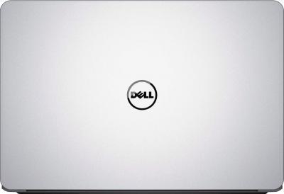 Ноутбук Dell Inspiron 15 7537 (7537-1776) - крышка