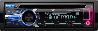 Автомагнитола JVC KD-R951BTEY - общий вид