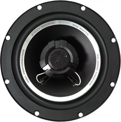 Коаксиальная АС VIBE audio Slick 6-V3 - общий вид