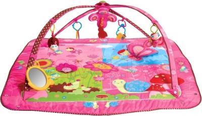 Развивающий коврик Tiny Love Моя принцесса - общий вид