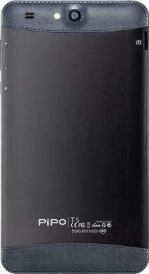 Планшет PiPO Talk-T5 (8GB, 3G, Black) - вид сзади