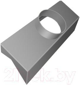 Теплосъемник Теплодар ТС-200 - общий вид