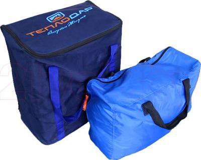 Печь отопительная Теплодар Алтай - сумка для транспортировки