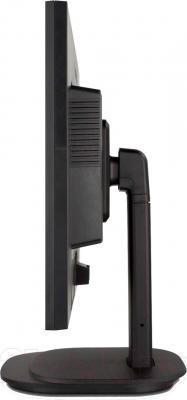 Монитор Viewsonic VG2239m-LED - вид сбоку