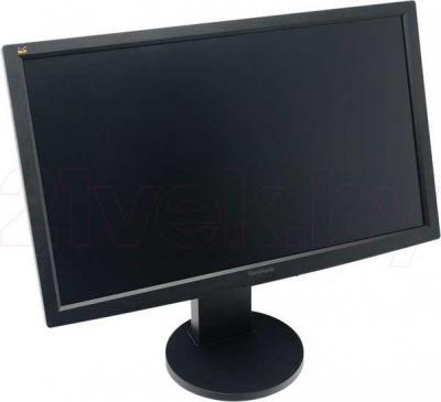 Монитор Viewsonic VG2433Smh - вполоборота