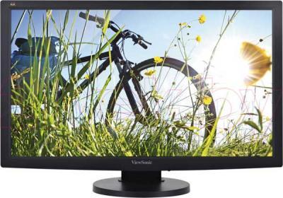 Монитор Viewsonic VG2433Smh - общий вид