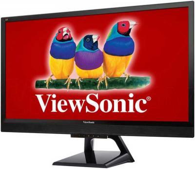 Монитор Viewsonic VX2858Sml - вполоборота