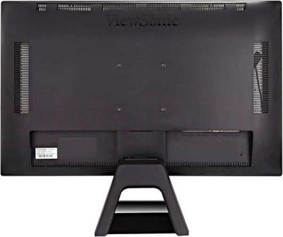 Монитор Viewsonic VX2858Sml - вид сзади