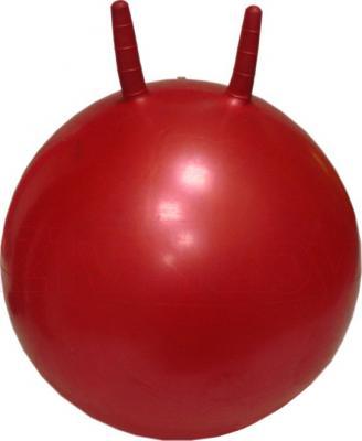 Фитбол с рожками Arctix 339-12500 (красный) - общий вид