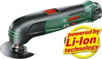 Многофункциональный инструмент Bosch PMF 10.8 Li (0.603.101.923) -