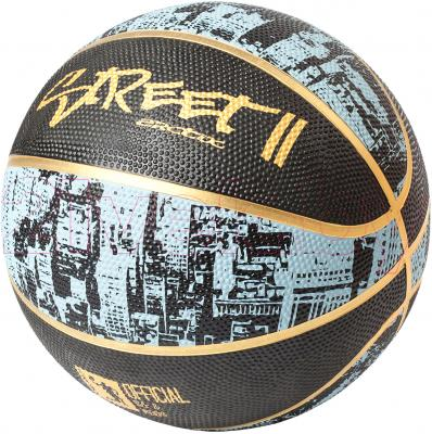 Баскетбольный мяч Arctix Street II №7 (339-12027) - общий вид