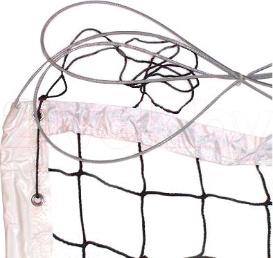 Сетка волейбольная Arctix 339-08010 - край сетки