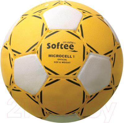Гандбольный мяч Softee Microceell 1 2361 - общий вид