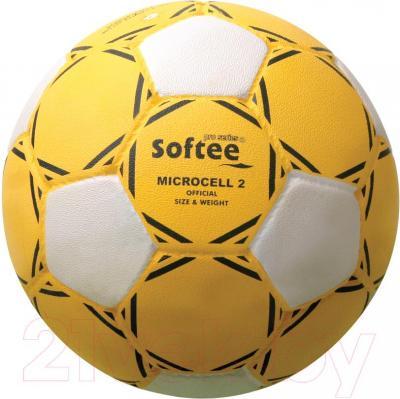 Гандбольный мяч Softee Microceell 2 2362 - общий вид