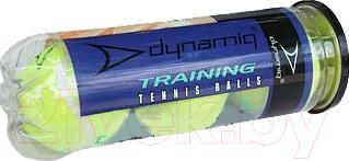 Теннисные мячи WISH 302 - общий вид