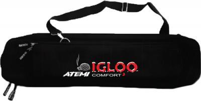 Палатка Atemi Comfort 180 (3-местная) - сумка