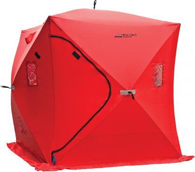 Палатка Atemi Comfort 180 (3-местная) - общий вид