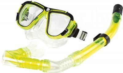Набор для плавания Aqua 352-07501 (Light Green) - общий вид