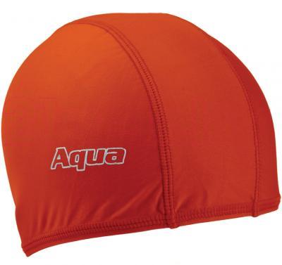 Шапочка для плавания Aqua 352-07305 (Orange) - общий вид