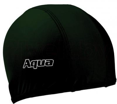 Шапочка для плавания Aqua 352-07301 (Green) - общий вид