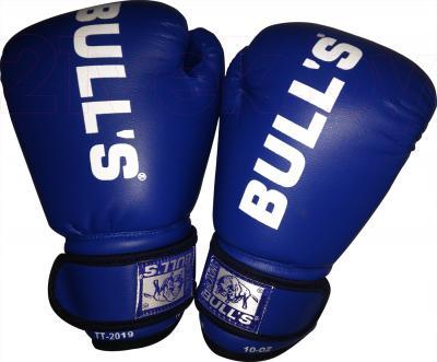 Боксерские перчатки Bulls TT-2019-10 - общий вид