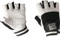 Перчатки для пауэрлифтинга Bulls FG-516-S -