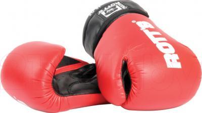 Боксерские перчатки Rotts 354-10110 - общий вид