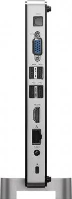 Неттоп Lenovo IdeaCentre Q190 (57320427) - разъемы