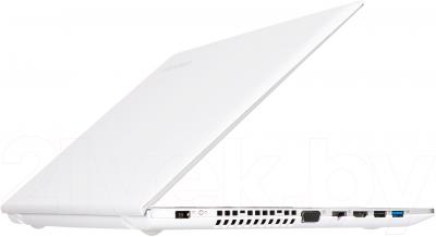 Ноутбук Lenovo Z50-70 (59426236) - вид сзади