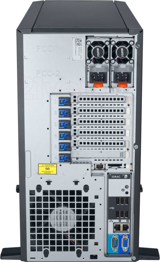 PowerEdge T320 210-ACDX 21vek.by 41403000.000