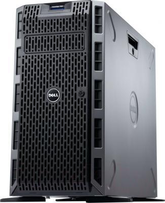 Сервер Dell PowerEdge T420 210-ACDY - общий вид