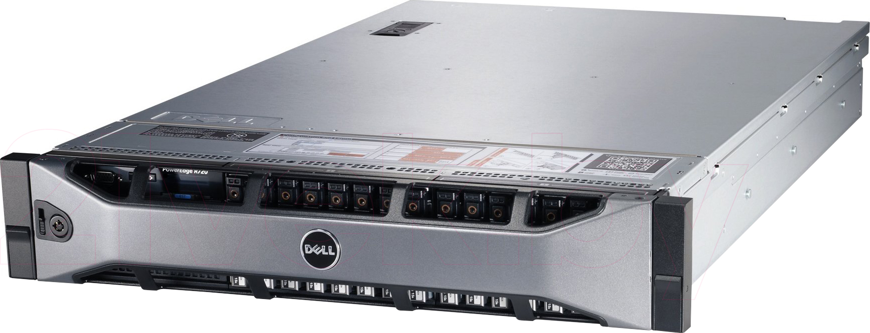 PowerEdge R720 210-ABMX 21vek.by 40255000.000