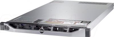 Сервер Dell PowerEdge R620 210-ABMW - общий вид