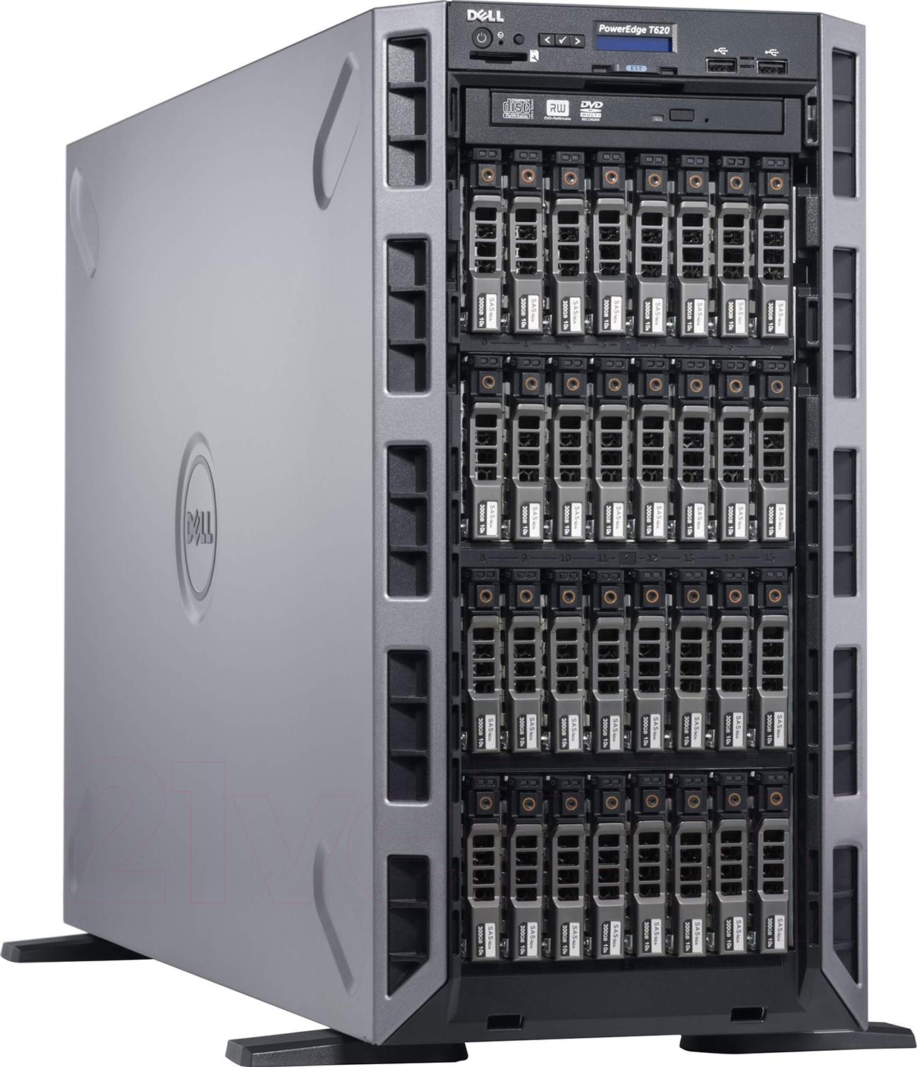 PowerEdge T620 210-ABMZ 21vek.by 34996000.000